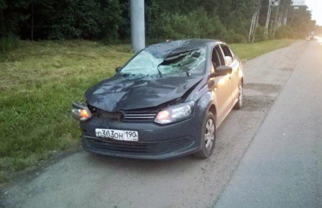 1403811350 3 В Подмосковье в ДТП погиб велогонщик Алексей Пичугин