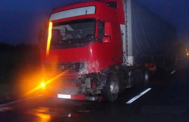 1405445262 2 Ребенок погиб в ДТП на трассе в Подмосковье