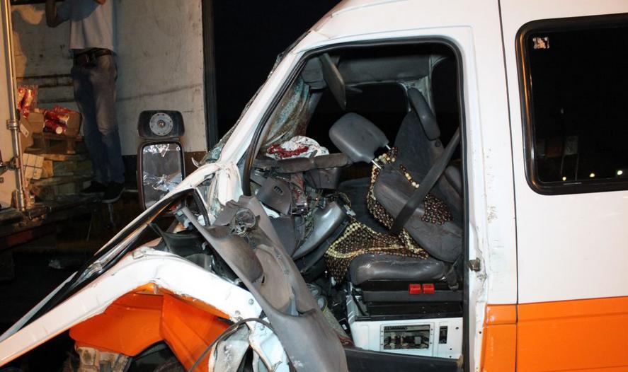 QIP Shot Screen 089 Два человека пострадали в ДТП на 39 км МКАД