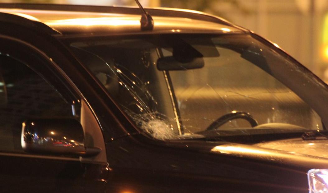 QIP Shot Screen 410 Пешеход погиб перебегая Варшавское шоссе в неположенном месте