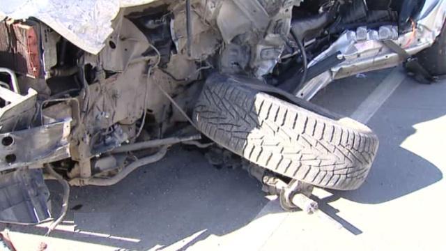 dtp9 В Подмосковье произошла смертельная авария
