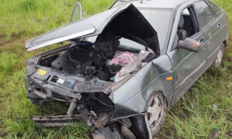 dtp shuja 4 06 1 В Подмосковье произошла смертельная авария