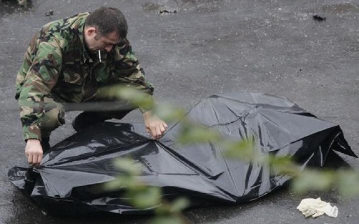 trup 1 В новой Москве в аварии со скутером скончалась 14 летняя девочка